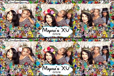 Mayra's XV