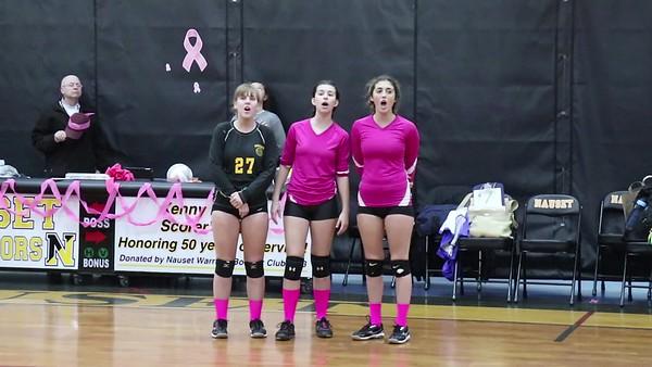 Nauset G V Volleyball v Trinity 10_26_17