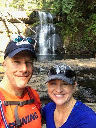 8-18 Oregon Trip