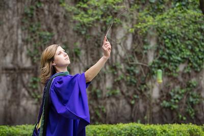 Rachel's PA Graduation - May 14, 2016