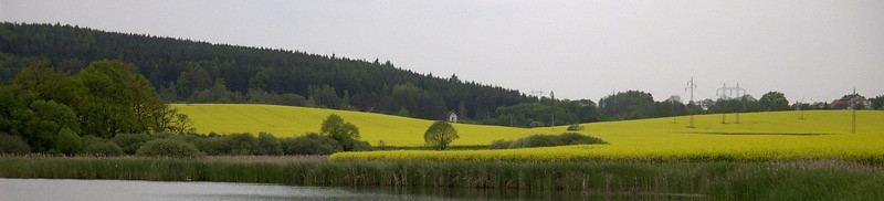 Countryside - Czech Republic