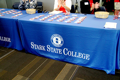 2012 OSU State Tours - Stark State College - August 14th