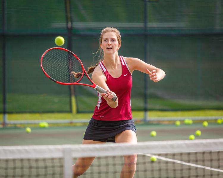 Tennis 5/3/16
