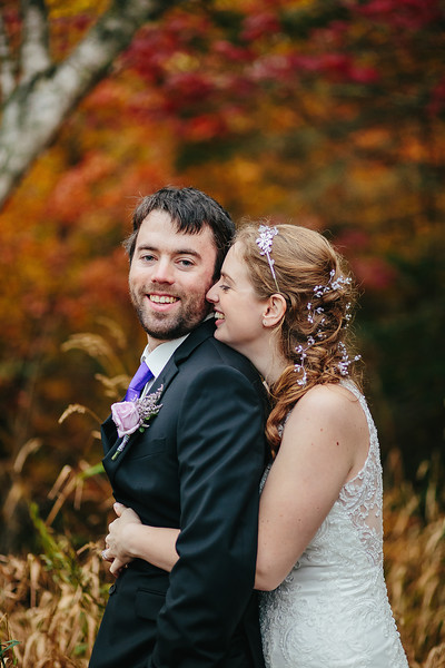 Lacey & Alexander-October 8th, 2017