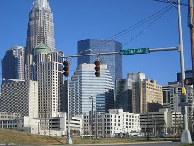 Beautiful Charlotte, NC