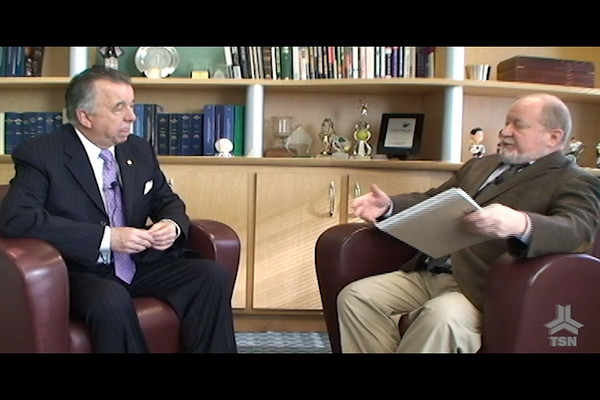 Triad Strategies' Tony May interview with Rep. Joseph Markosek - 31 January 2011 - Comments on cutting the state budget