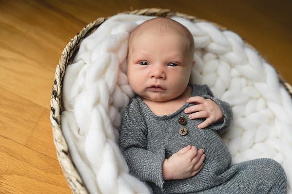 Luke W Newborn