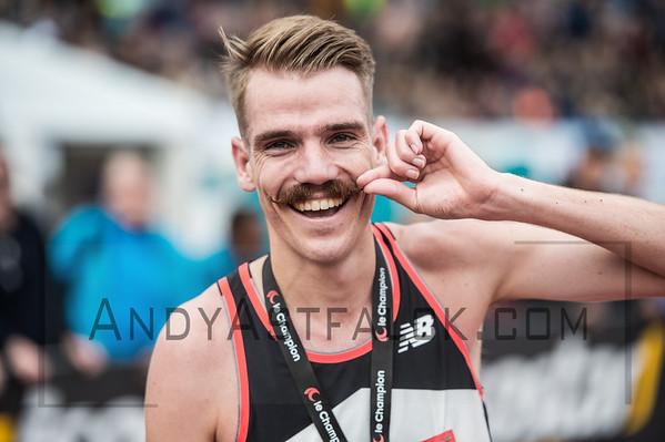2018 Oct 21 - Amsterdam Marathon