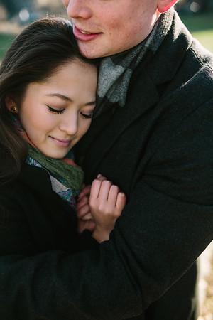 Katherine & Devon