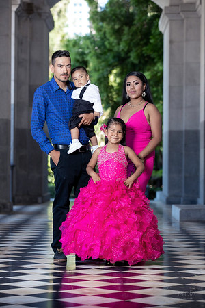 2019-07-20 Faby's Family Baptism