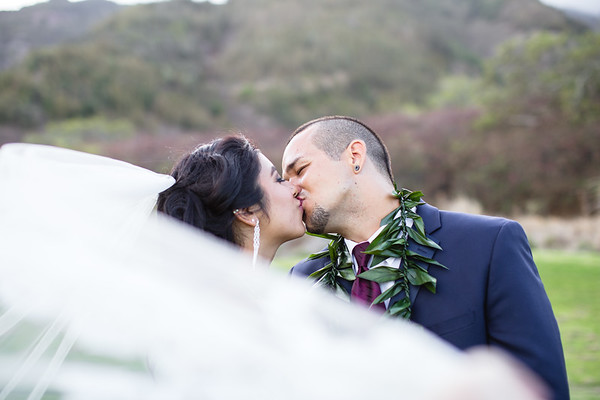 Rebecca + Nathan (Wedding)