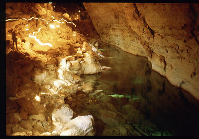 1987 Caving