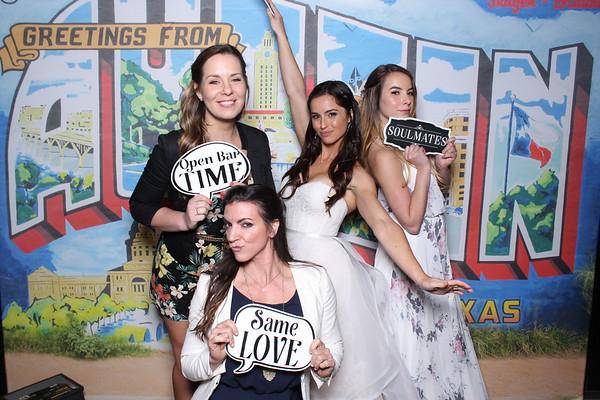 ORIGINALS - Maguire Wedding