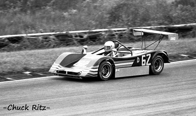 1981 Runoffs, Road Atlanta, by Chuck Ritz