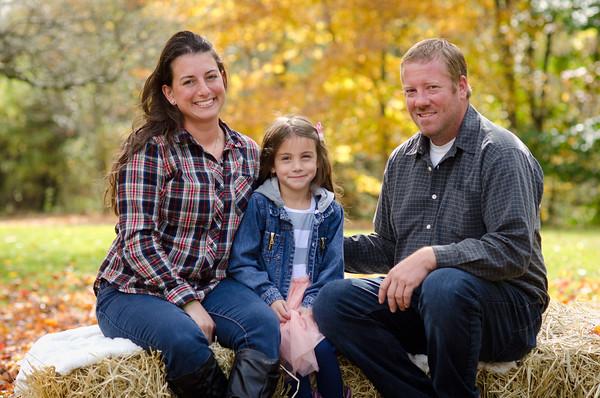 Rottingen Family