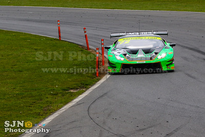 British GT Snetterton meeting