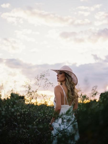 Tucson AZ Mission Elopement | Kristen Kay Photography - Southern California Wedding Photographer-39.jpg