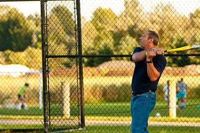 Granger Sharon Softball