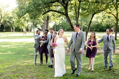LeFevre wedding