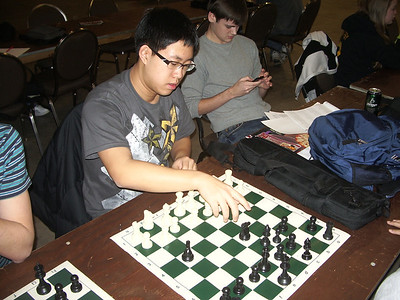 2.2011 State Chess Tourney