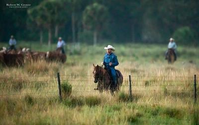 Deseret Ranch Roundup 2020