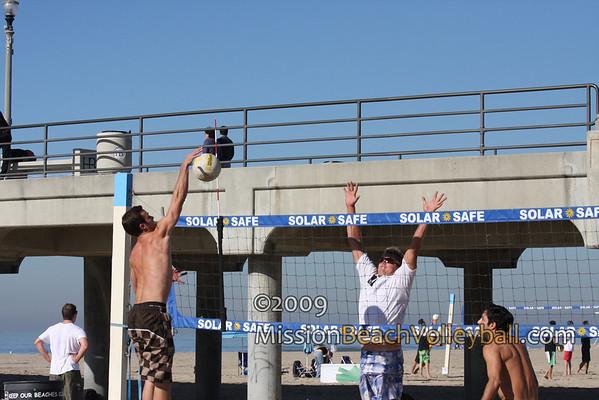 2008 Huntington Beach Pro Am 02/09/2008