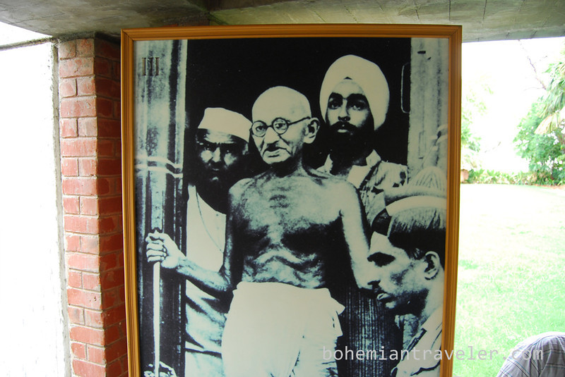 Ghandi ashram Ahmedabad India (2).jpg