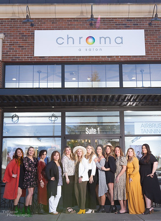 Chroma 10th Anniversary