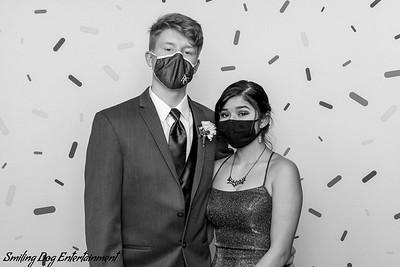2021 Ashland Greenwood Prom
