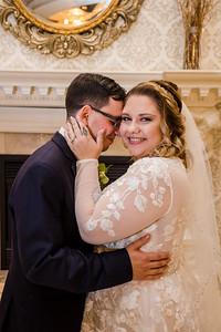 Nicolette & Corey's Wedding
