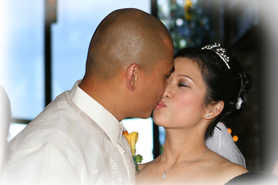 Wedding of Quyen and Virgil