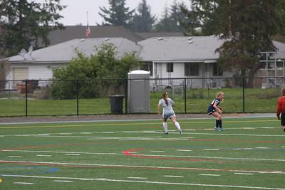 PLU Soccer - 2015