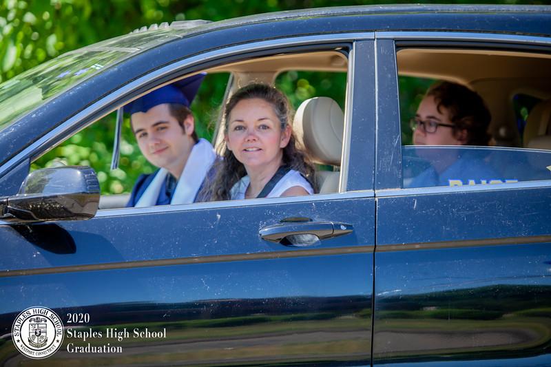 Dylan Goodman Photography - Staples High School Graduation 2020-123.jpg