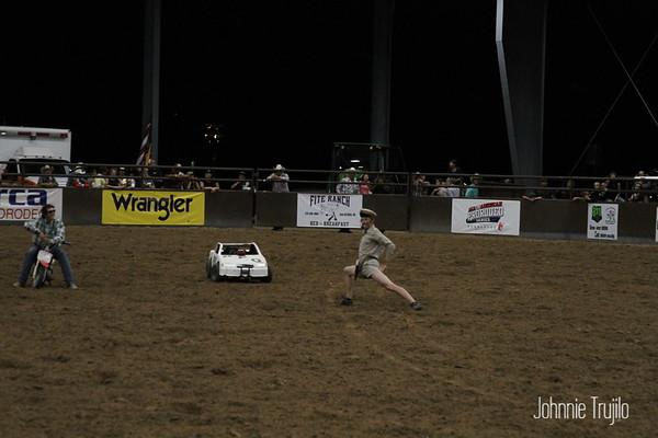 2018 PRCA Rodeo Sheriff Budget Saving Ideas