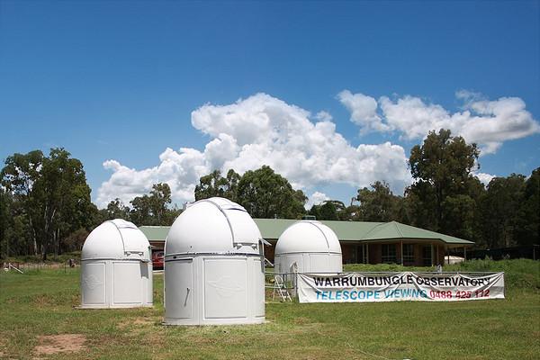 Remote Observatory - Deep Sky