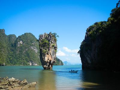 Phang Nga and Beyond