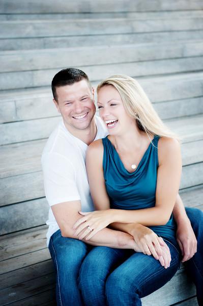 2011 Melissa & Mat | Engagement Photos