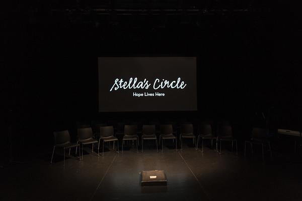 2017 Stella's Circle Inclusion Choir Sings for Canada