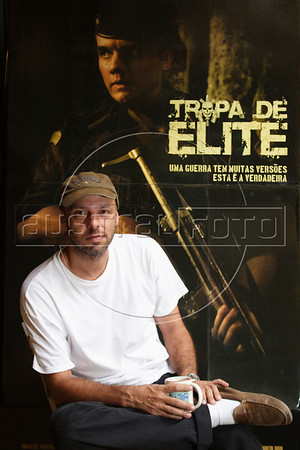 Director Jose Padilha