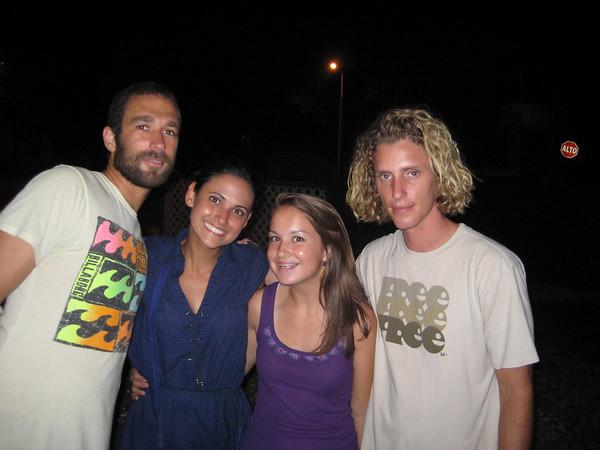 High School Mission Trip 2010