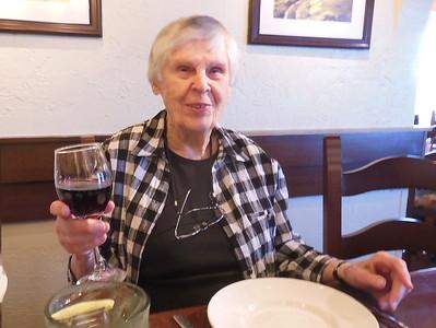 Miriam's 95th Birthday