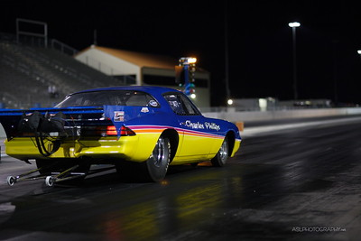Dallas Raceway Events