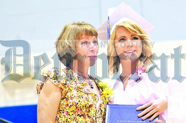 2013 Roscoe Graduation