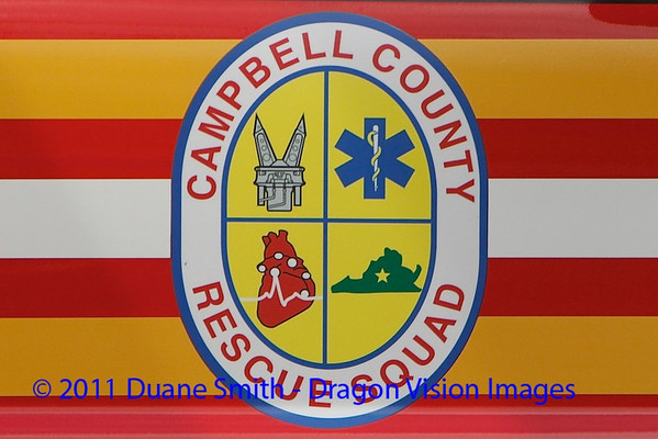 Campbell County Rescue 20110520-22