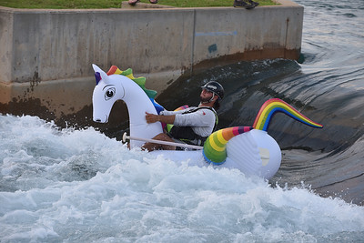 USNWC Inflatables