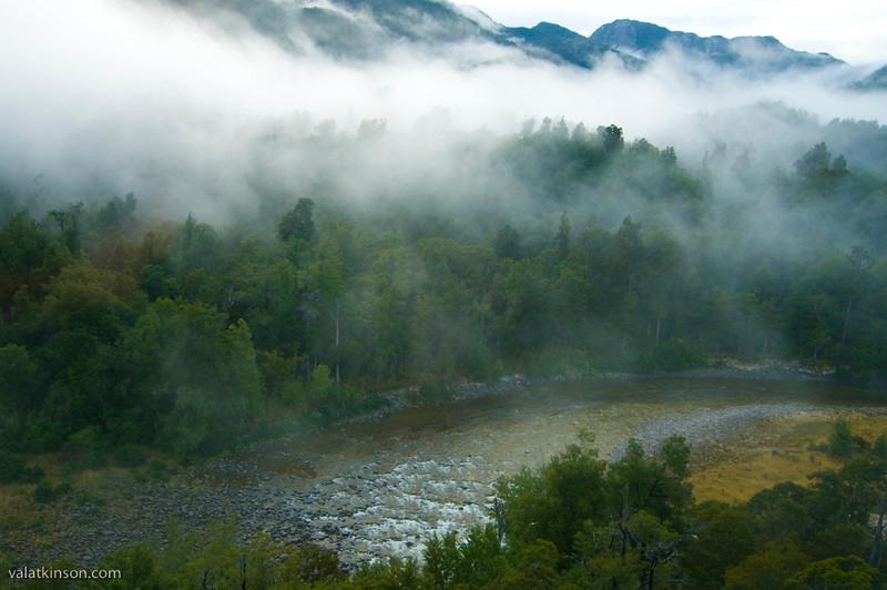 misty river #1