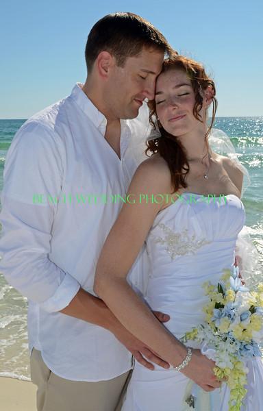 Michael and Casandra