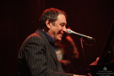 2018-04 I JOOLS HOLLAND and HIS RHYTHM & BLUES ORCHESTRA
