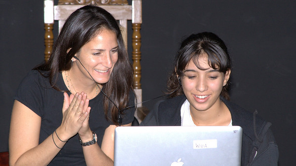 Miami Light Project Film School