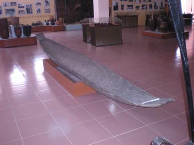 Dalat - Museum of Ethnic Culture